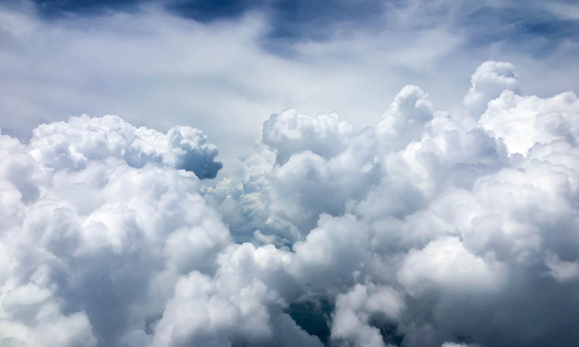 Mała Chmurka