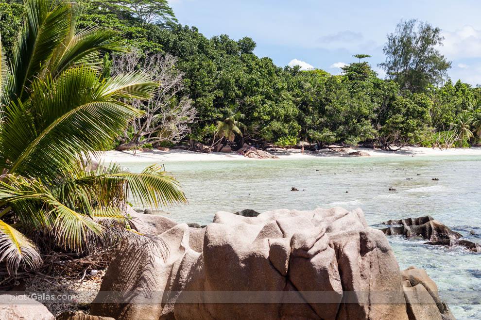 Plaża Anse Severe
